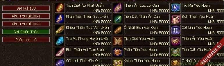 █ Thiên long Truyền Thuyết( cầy cuốc) Open 10h00 T7-2/7