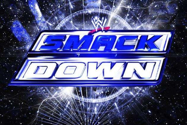 Smackdown Live 10.01.2017 HDTV
