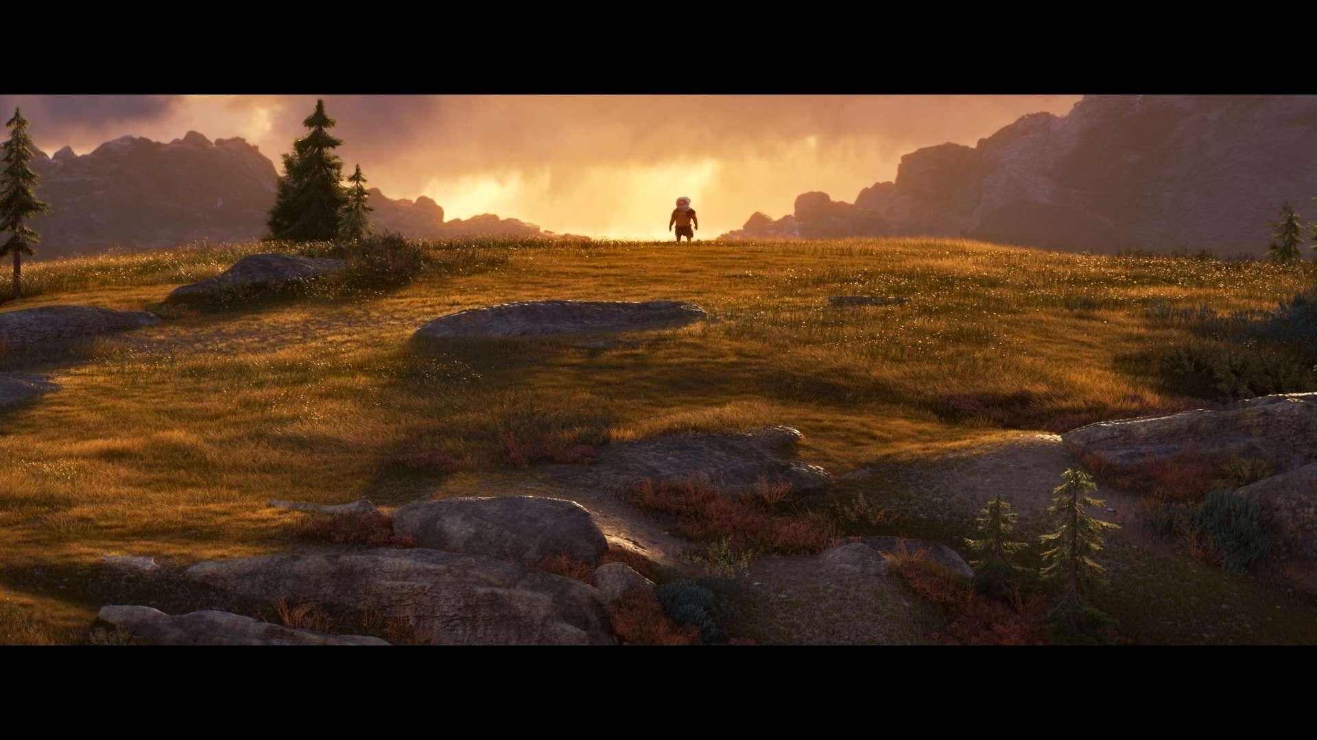 Хороший динозавр | Blu-Ray EUR 1080p | Лицензия