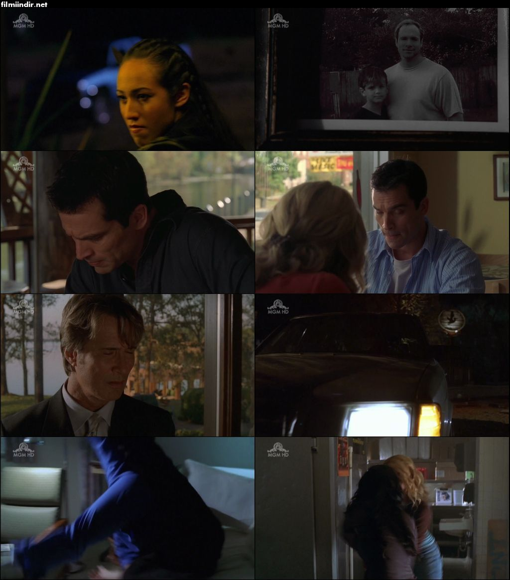 Bar Fedaisi 2 -  Road House 2: Last Call (2006) türkçe dublaj hd film indir