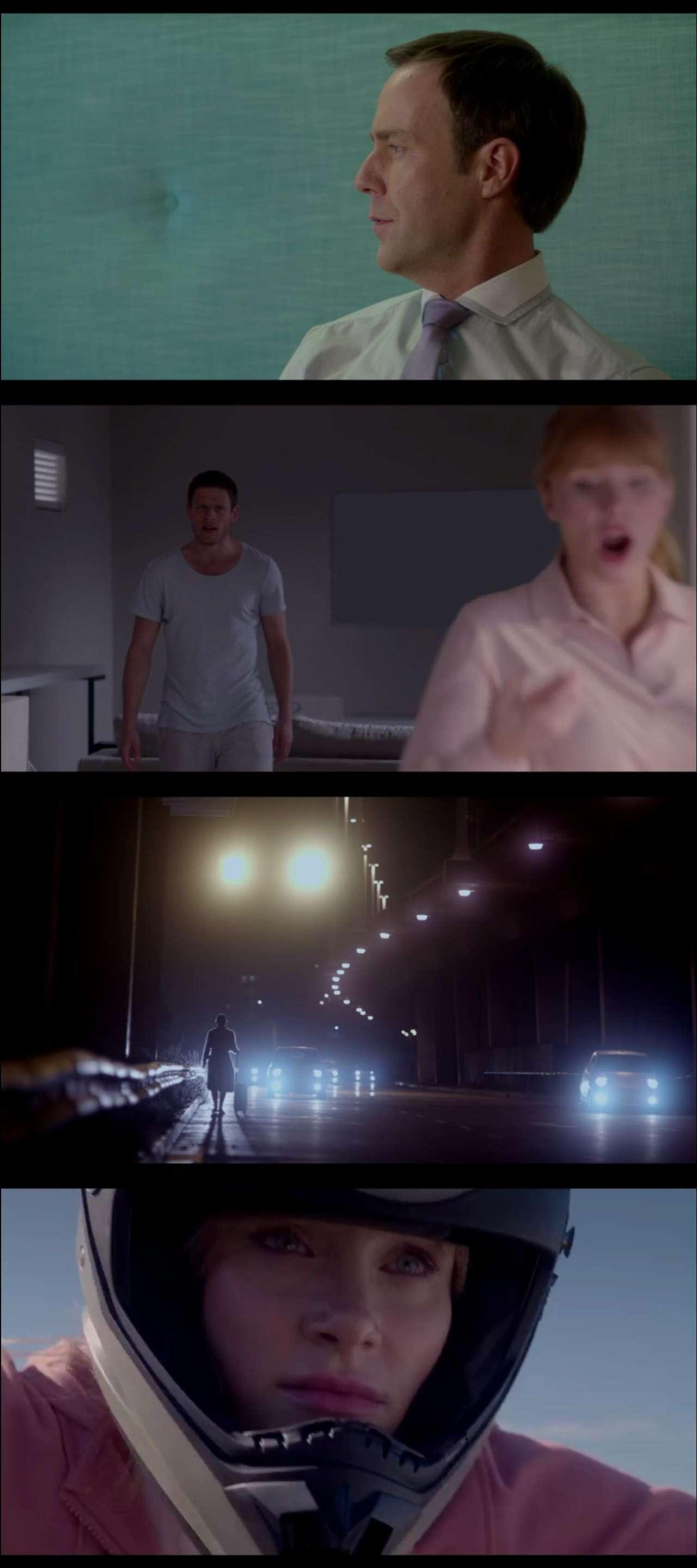 Black Mirror (2011–) Yabancı Dizi 3. Sezon Tüm Bölümler türkçe dublaj indir
