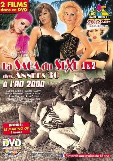 Сексуальная сага 2 | La saga du sexe 2
