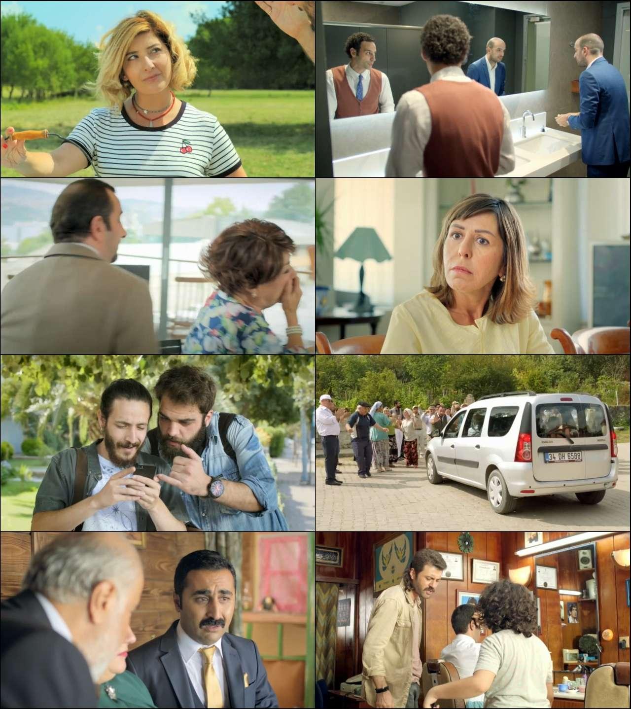 Yok Artık 2 (2016) full yerli film indir
