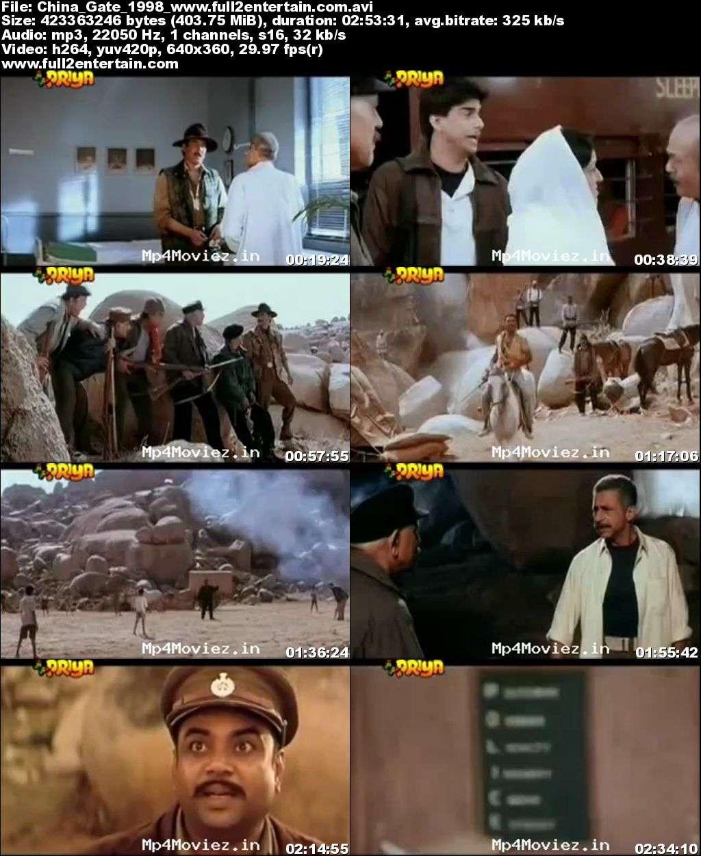 China Gate 1998 Full Movie Download Free in Dvdrip 480p