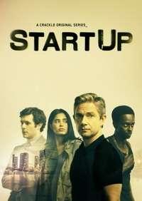 Стартап [01 сезон: 01-10 серии из 10] | HDTVRip | Sunshine Studio