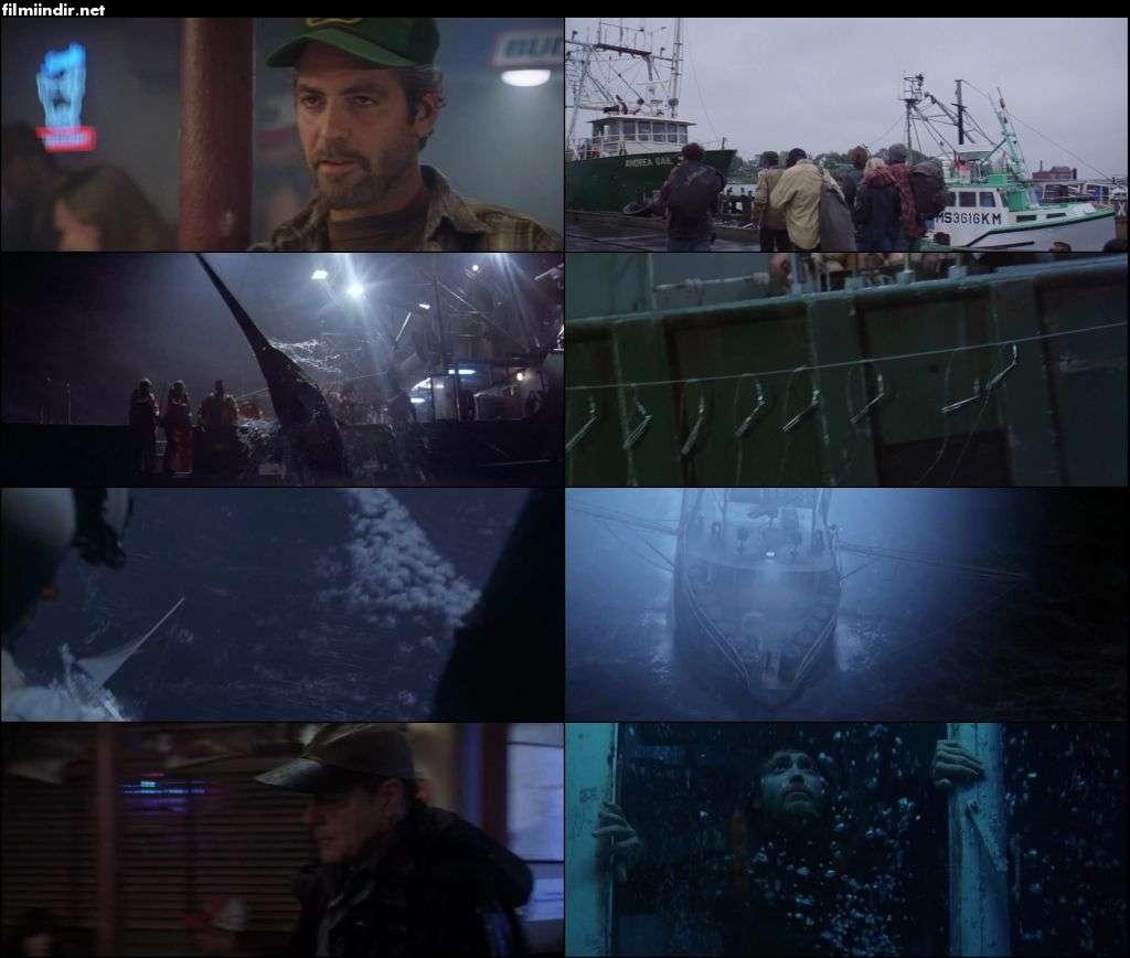 Kusursuz Fırtına - The Perfect Storm (2000) türkçe dublaj full film indir