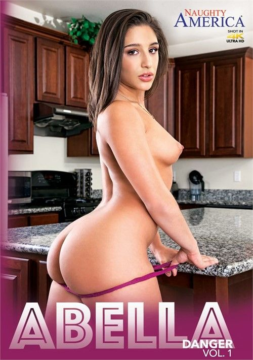 Abella Danger Vol. 1 | Abella Danger Vol. 1