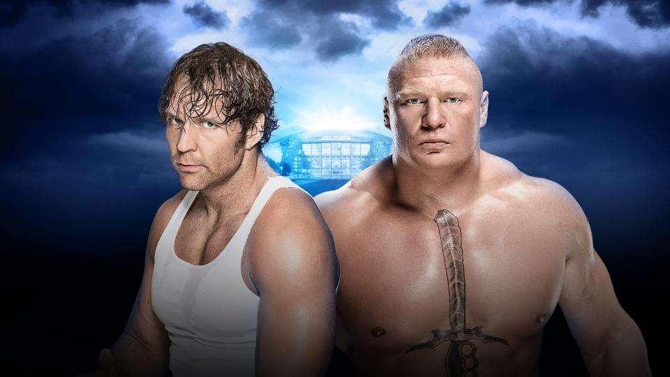 ������� WrestleMania