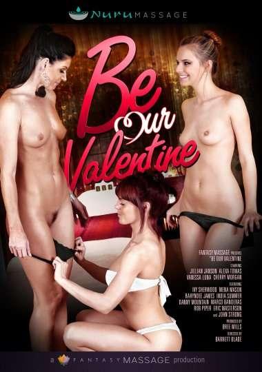 Будь Нашей Валентиной | Be Our Valentine