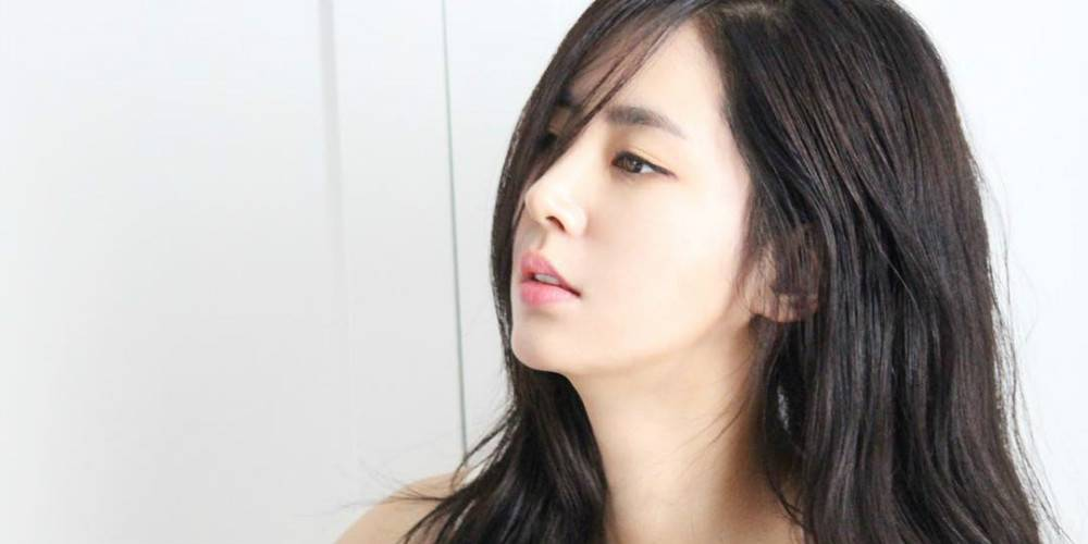Han Chae Ah was forced to stay in classrooms by her sunbaes because she was pretty?
