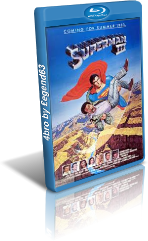 Superman III (1983).mkv BDRip 480p x264 AC3 iTA