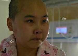 백혈병 소녀가 고통스러운 질병과 싸우며 투병 일기를 쓰는 진짜 이유