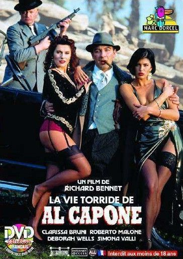 Жаркая Жизнь Аль Капоне | La Vie Torride De Al Capone / Al Capone / The Hot Life of Al Capone