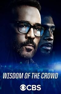 download series Wisdom of the Crowd S01E02 In the Wild