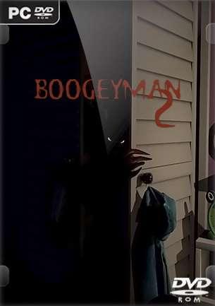 Boogeyman 2 | PC | Лицензия
