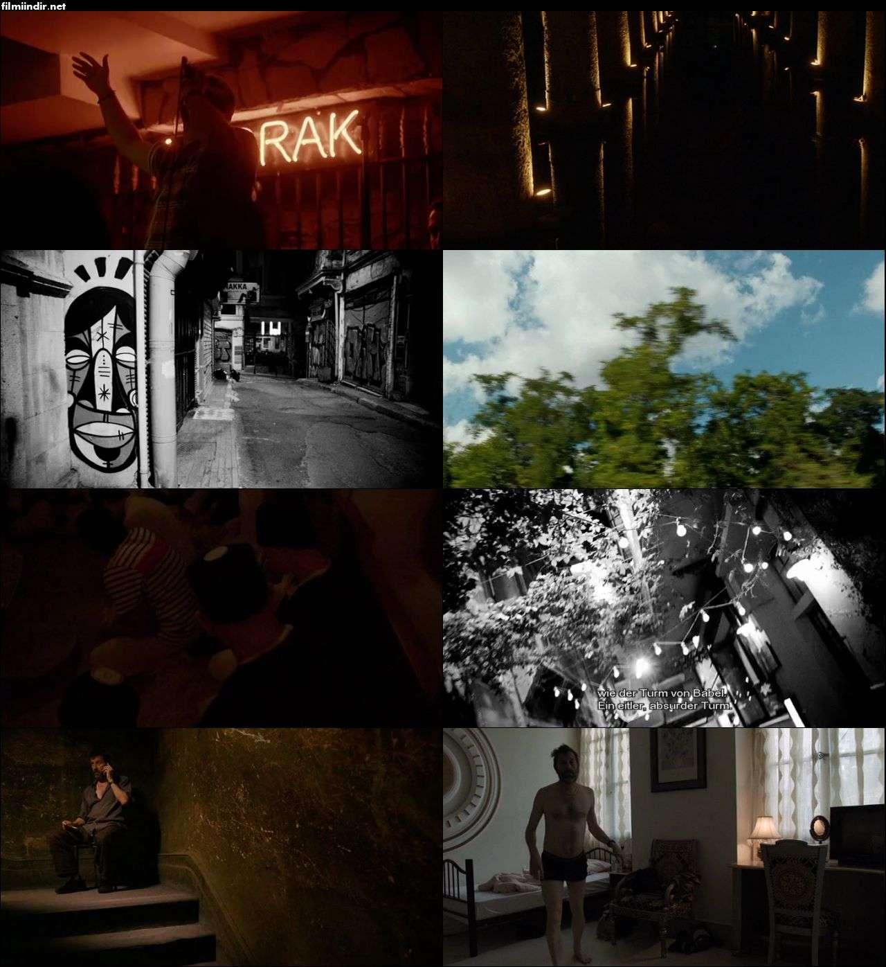 Hasret: Sehnsucht (2015) türkçe altyazılı film indir