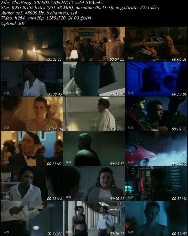 The Purge S01E02 720p