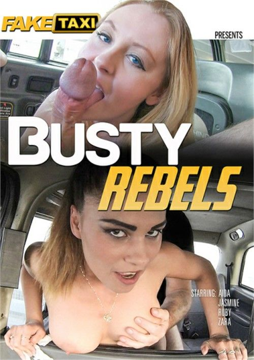 Грудастые Бунтовщики | Busty Rebels