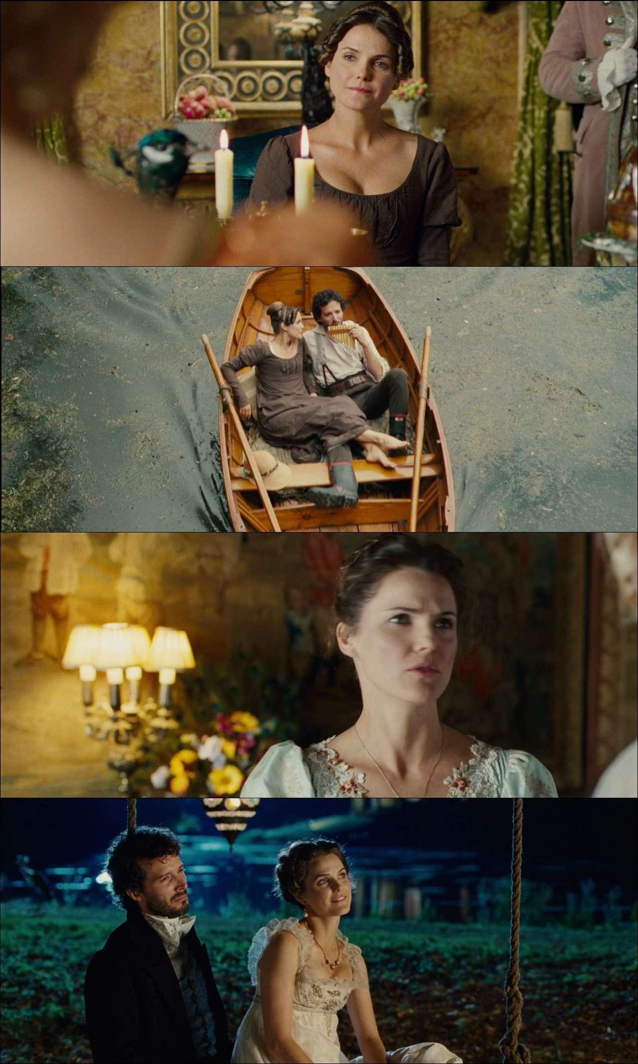 Austen Diyarı - Austenland (2013) türkçe dublaj film indir