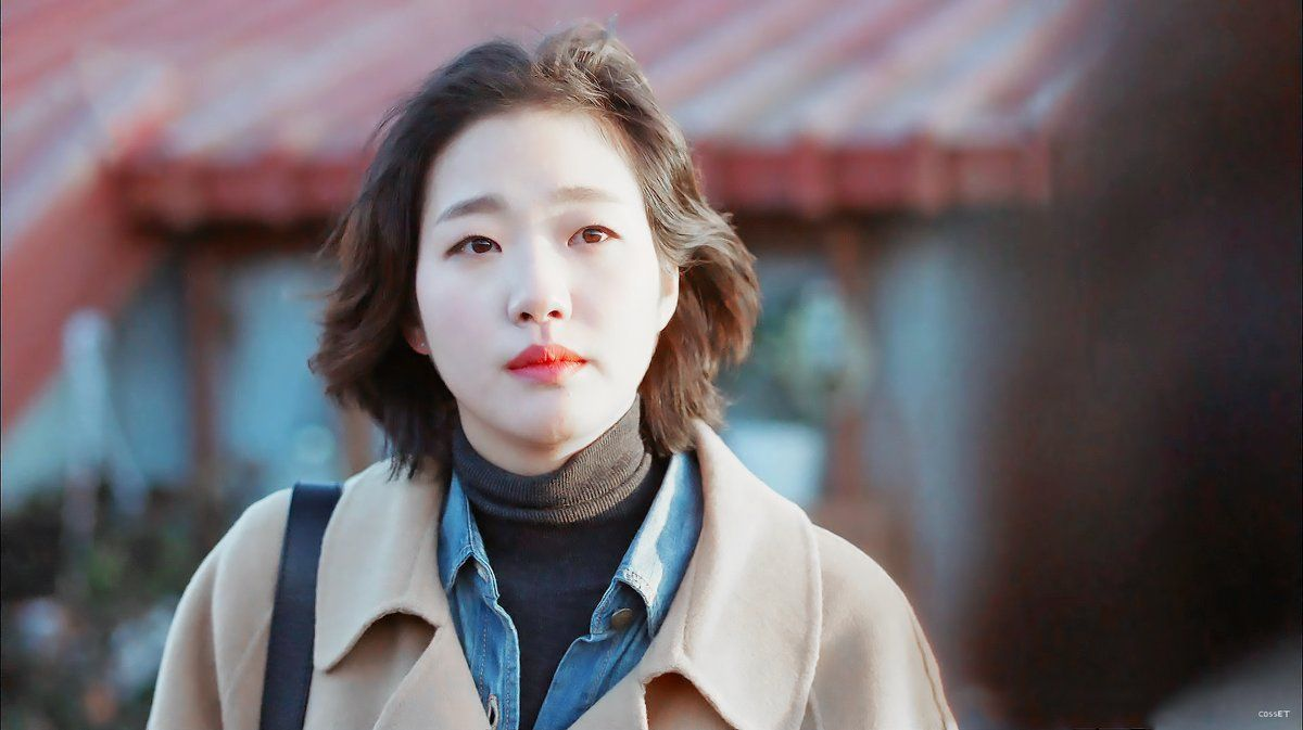 Haters called Kim Go Eun ugly, and here's how she reacted