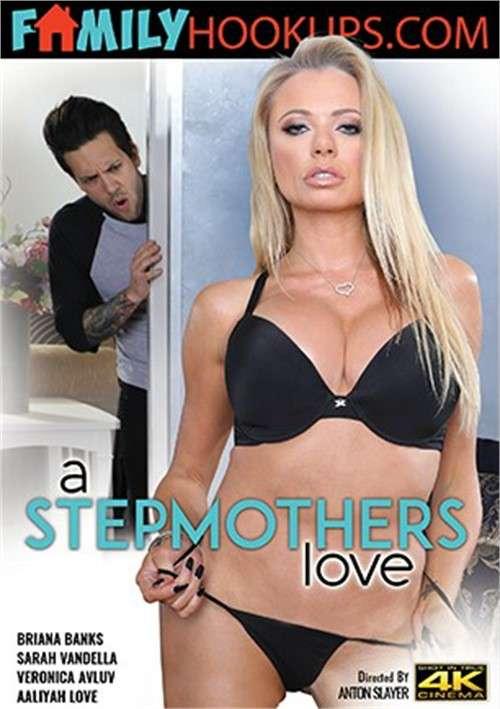 Любовь к Мачехе | A Stepmothers Love