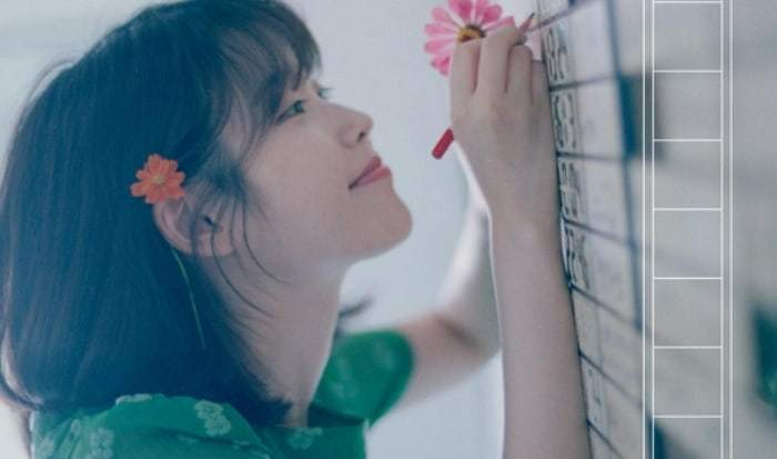 IU Receives Attention For Her Sweet And Thoughtful Fan Service