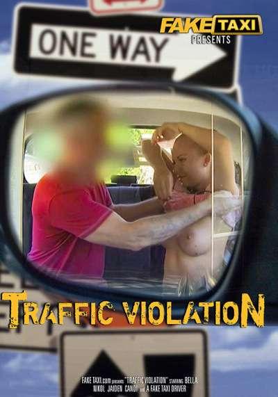 ������� �������� �������   Traffic Viloation