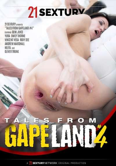 Рассказы из Дырко Ленда 4 | Tales From Gapeland 4