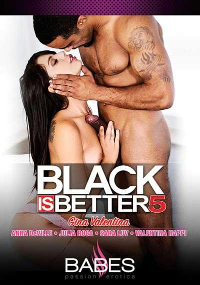Черный Лучше 5 | Black Is Better 5