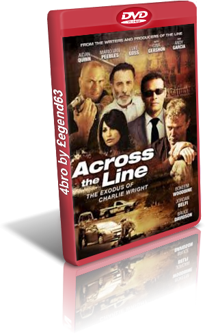 Across the Line: The exodus of Charlie Wright (2010).avi DvdRip AC3 iTA-ENG