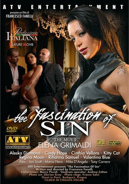 ���������� ����� (� ������� ���������) | The Fascination of Sin / Luxure and Decadence