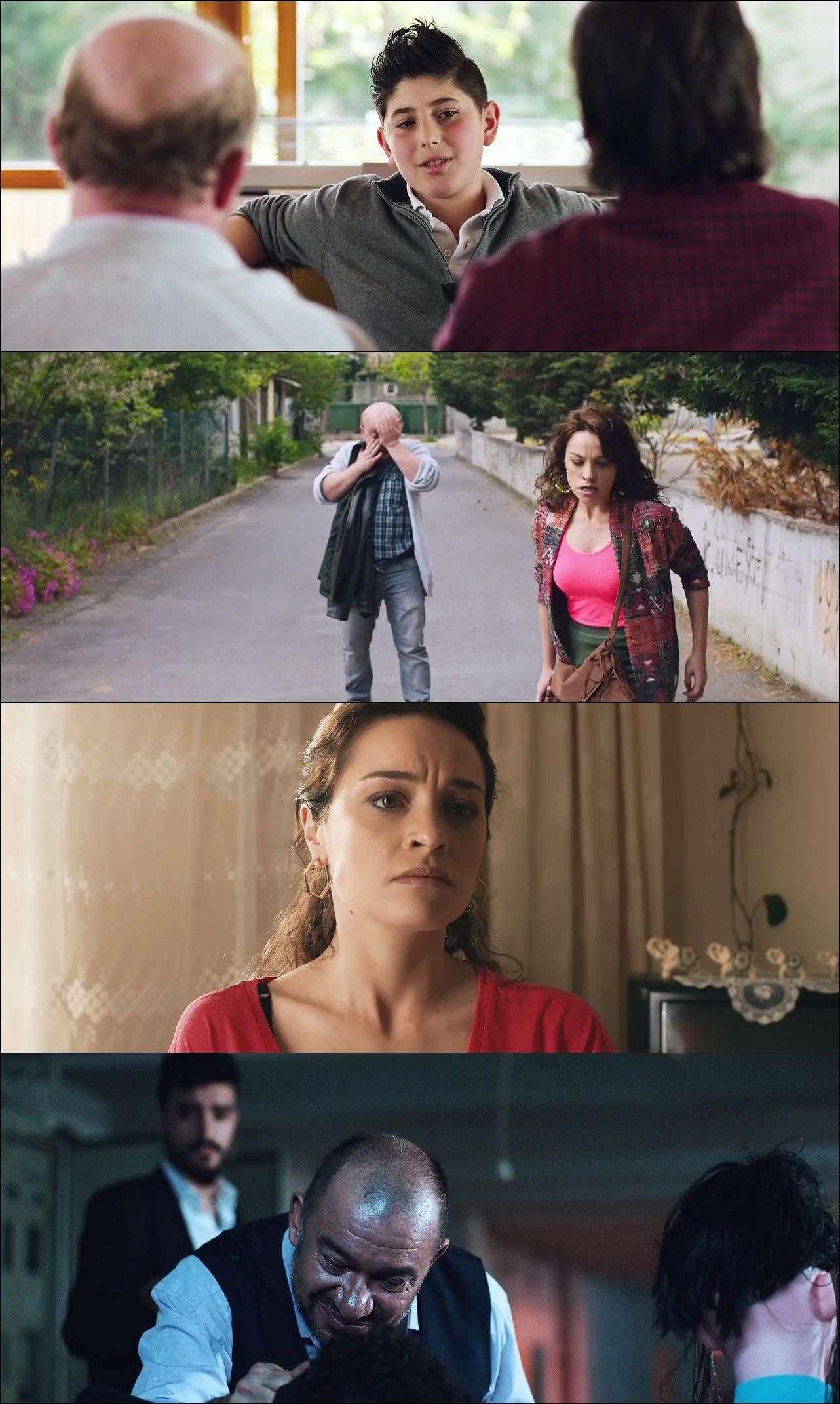 Yolsuzlar Çetesi 2016 Full yerli film indir