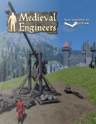 Medieval Engineers [v0.4.3.91944] | PC | Repack от DD