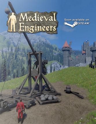 Medieval Engineers [v0.3.6.89156] | PC | Repack от DD