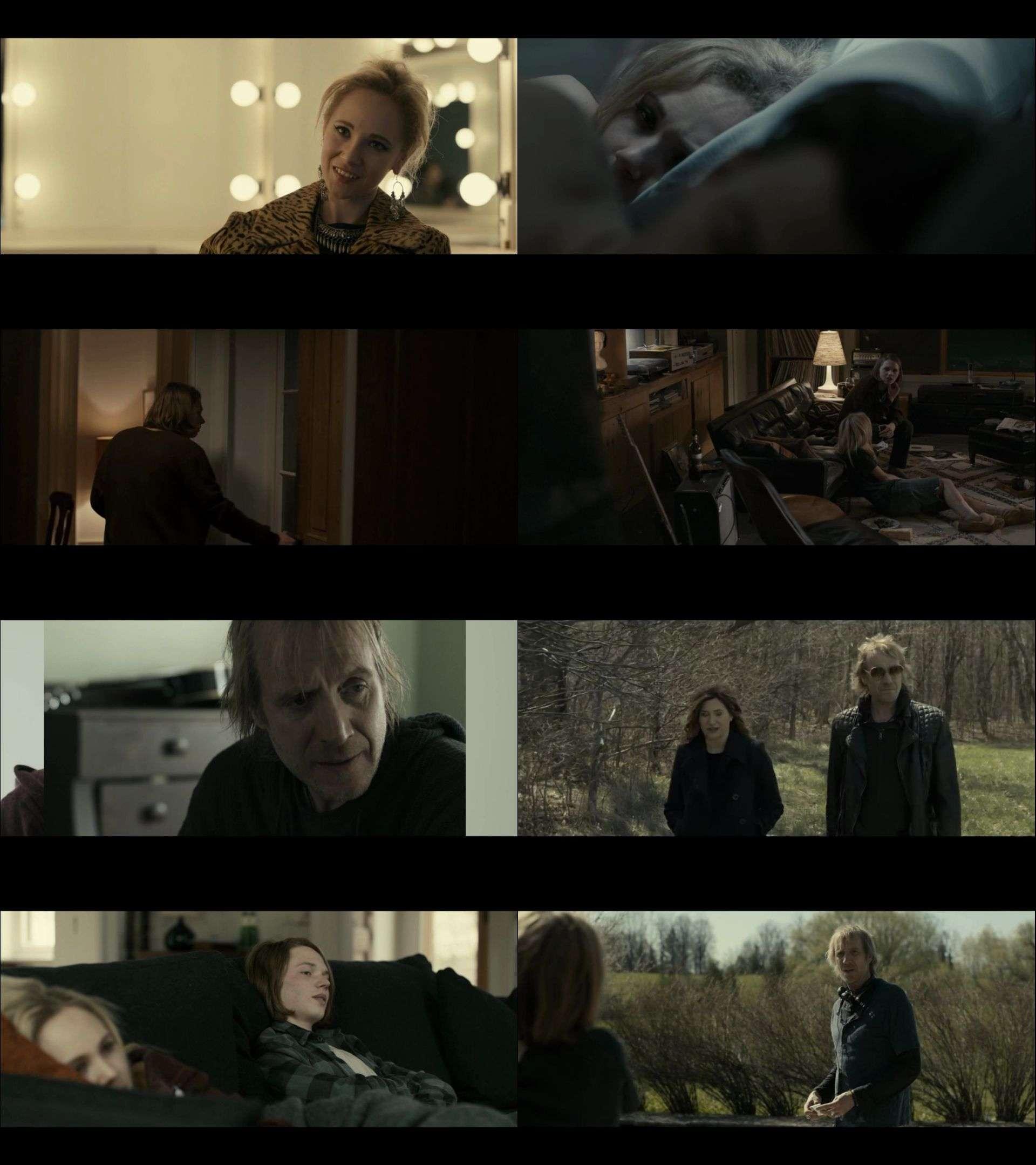 Len İnzivada - Len and Company (2015) türkçe dublaj full film indir