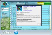 Snappy Driver Installer Origin R548 / Пакеты Драйверов 17043 (04.2017)