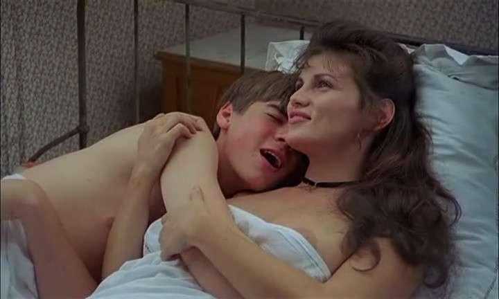 Фильм про младенца порно