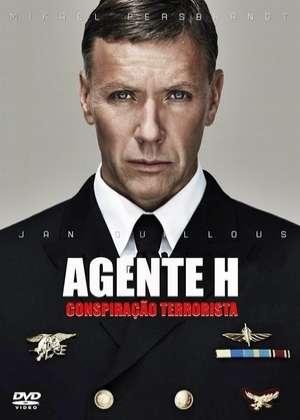 Agente H – Conspiração Terrorista – Dublado