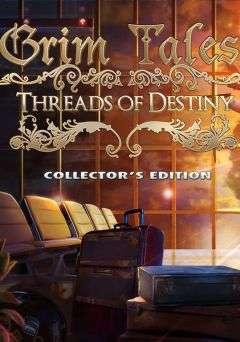 Мрачные истории 9: Нити судьбы. Коллекционное издание | PC