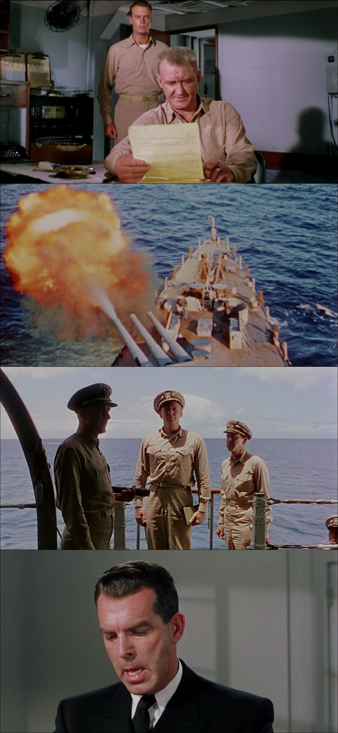 movie the caine mutiny evaluating The caine mutiny: a novel of world the caine mutiny is a 1951 grapples with the arcane concepts of psychology without the professional tools to evaluate.