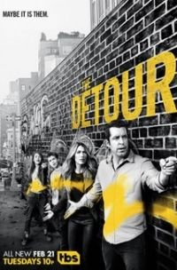 download series The Detour S02E05  The Court