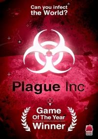 Plague Inc: Evolved [v.1.0.13 (MP:101)] | PC | RePack от Decepticon