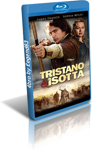 Tristano & Isotta (2006) BD-UNTOUCHED AVC DTS-HD/AC3 iTA-ENG