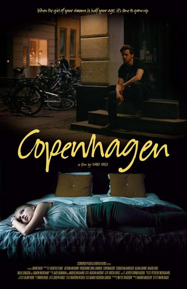 Копенгаген | BDRip 1080p | P