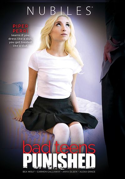 Наказание Плохих Подростков | Bad Teens Punished