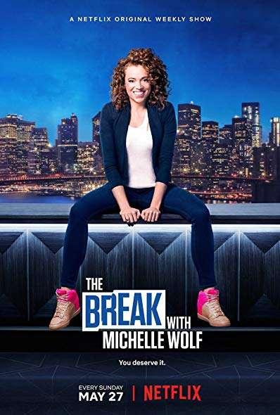 The Break with Michelle Wolf S01E06 WEBRip x264-ION10