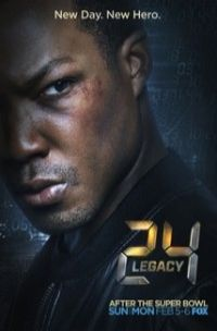 download series 24: Legacy S01E11 10:00 P.M. – 11:00 P.M.