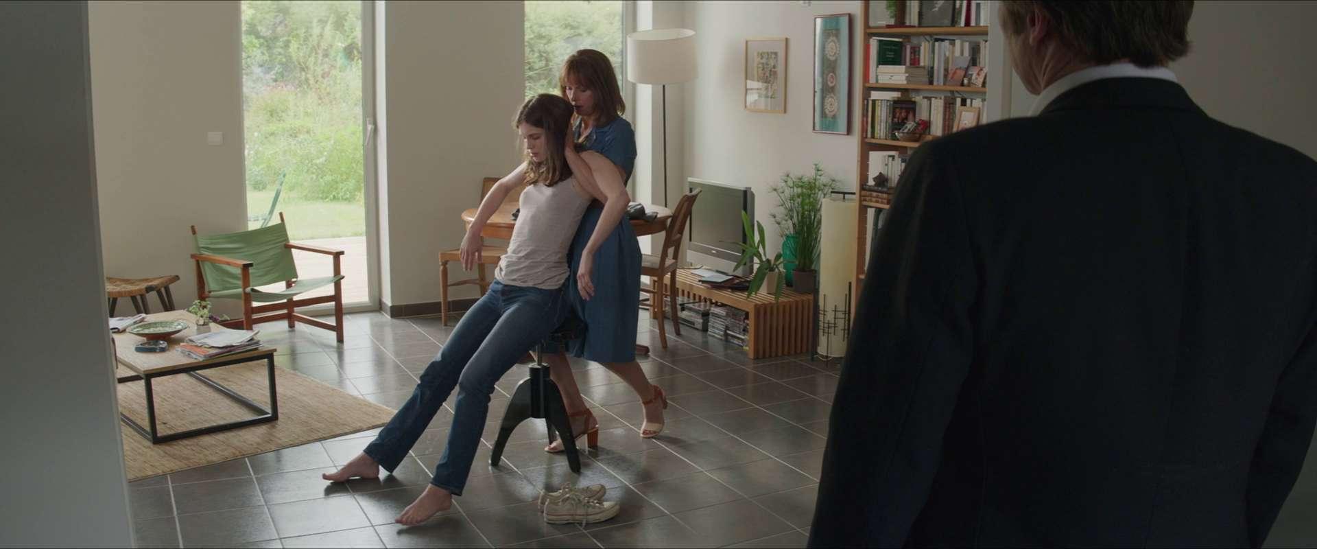 Образцовые семьи | BDRip 1080p | iTunes