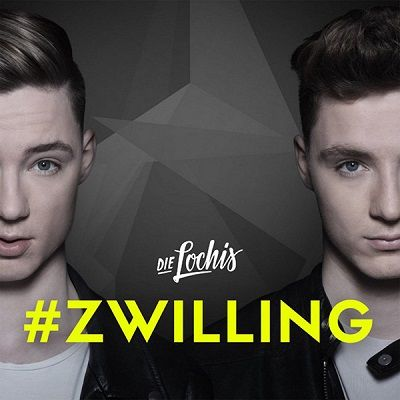Die Lochis - #Zwilling | FLAC