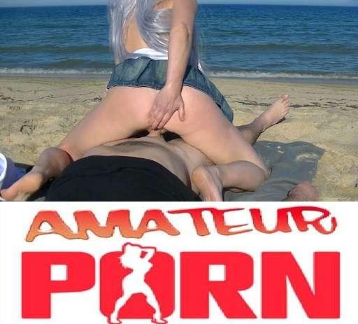 Секс на берегу (2018) CamRip |